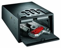 Discount Gun Safes and Holsters.