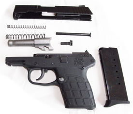 Kel-Tec PF-9 | Firearms Price Guide Blog