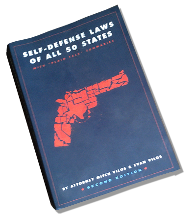Self-Defense Laws of All 50 States.