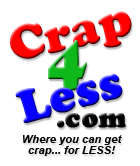 Crap4Less Discount Gun Safes and Holsters.