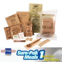 Discount MRE's Meals Ready To Eat.